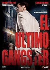 El Último Gángster - Da Shang Hai (The Last Tycoon)