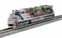 KATO 1761943LS N  SD70ACe Union Pacific Spirit 1943 176-1943 -LS ESU DCC & SOUND
