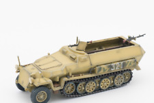 DRAGON German Sd.Kfz.251 Ausf.C East front 1943 #321 1/72 FINISHED MODEL TRUCK