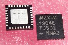 MAX1904E 500kHz Multi-Output, Low-Noise Power-Supply Controllers