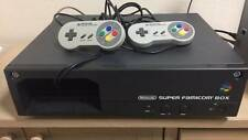 Super Famicom BOX Console System Japan *RARE COLLECTORS ITEM - WORKING*