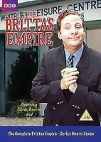 Brittas Empire Serie 1 A 7 Collezione Completa DVD Nuovo DVD (EKA50051)