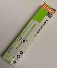 Osram Dulux S 9W 840 G23 Lumilux Cool White