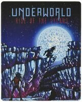 Underworld: Rise of the Lycans Blu-ray Steelbook Brand new Sealed