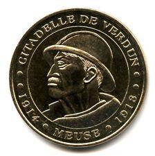 55 VERDUN Citadelle, 2006NV, Monnaie de Paris