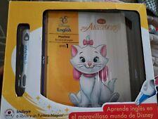 Disney English Mickey Mouse & Friends Spanish to English 6 Books Pointer & Sound