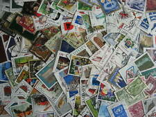 Latvia collection of 180 different, old stamps up to 2000s here, what lurks?