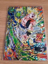 Carte Dragon Ball Z DBZ Dragon Ball Heroes Jaakuryu Mission Part SP #JB2-09