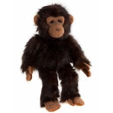 Peluches et doudous singes anciens pour bébé