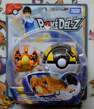 TOMY Pokemon Action Figure Charizard Pokemon Monster toy Perfect Christmas gifts