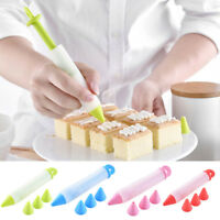 de la moisissure gâteau pen le dessert décorateur suceur de pâtisserie silicone