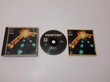 Punto de vista (Sony PlayStation 1) versión europea PAL