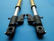HONDA CB 1000R RA RE ABS  USD GABEL Gabelholm  SHOCK SUSPENSION FRONT FORK SHOWA
