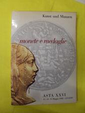 OLIVARI/ROSSI - MONETE E MEDAGLIE ASTA XXVI MAGGIO 1988