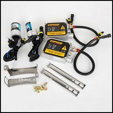 35W HID Xenon Conversion Kit AC Ballast H7R 5000K Bulbs Car Headlight Light Lamp
