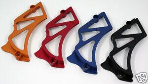 Ducati Front Sprocket Cover 748 848 916 996 998 1098 1198 S2R Billet Aluminum