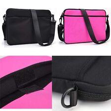 """Shoulder Messenger Sleeve Bag Pouch Case Cover for 8.9"""" 9.7"""" 10"""" Smart Tablet"""