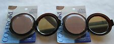 2 COVERGIRL COMPACTS CLEAN PRESSED POWDER #165 TAWNY SHINE FREE SHIPPING IN USA