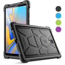 Samsung Galaxy Tab A 10.5 Tablet Case Poetic Soft Silicone Protective Cover