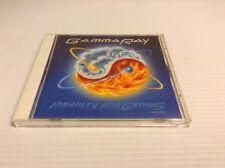 "Gamma Ray  ""Insanity and Genius"" CD 1993 Modern Music VICP-5267 Japan"