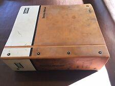 Case 580k 580 Loader Backhoe Construction Service Manual 12790