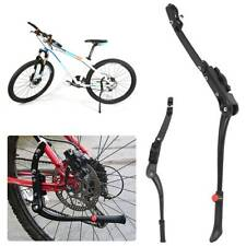MTB Bicycle Adjustable Alloy Stand Side Kick Road Bike Side Kickstand UK