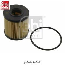 Oil Filter for MINI R57 1.6 08-on COOPER JCW ONE S Petrol Febi