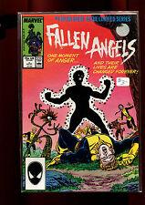 FALLEN ANGELS FULL SET(6.0-9.0)(FN TO VF/NM)7 ISSUES-NEW MUTANTS APP(b069)