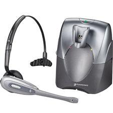 Plantronics CS60 DECT Cordless Headset A-Grade 36995-10