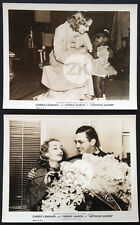 CAROLE LOMBARD Nothing Sacred SELZNICK African US CHILD Wellman 2 Photos 1937