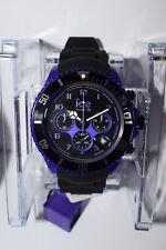 Ice Watch Chrono big big Black Purple CH.KPE.BB.S.12 Uhr neu & OVP!!