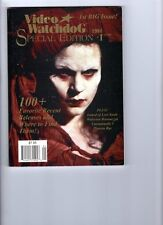 WoW! Video Watchdog Special Edition #1 Island Of Lost Souls! Emmanuelle 5!