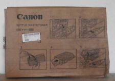 Canon Resttoner Réservoir fm2-5383-000 pour CLC 4040 4141 5151 IR 4080 4581 5185