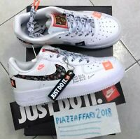 Nike Air Force 1 Just Do It OFFERTA
