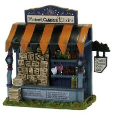 Department 56 Halloween Village Spells & Potions Kiosk (4057617)