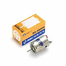 Mabuchi RS-380PH DC Motor New Japan