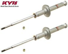 Mitsubishi Dodge V6 3.0L DOHC AWD 2 Rear Shocks With Electronic Susp. KYB 341185
