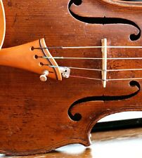 """Very old labelled Vintage violin """"Alessandro Gagliano"""" 小提琴 скрипка ヴァイオリン Geige"""
