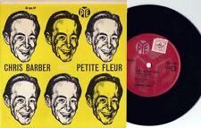 Dixieland Jazz 45 RPM Speed Vinyl Records