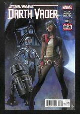 Darth Vader #3 VF/NM 9.0 1st Doctor Aphra!
