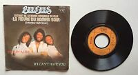 Ref684 Vinyle 45 Tours Bee Gees Saturday Night Fever