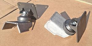 OEM #1372540 1965-1966; BUICK GRAN SPORT 400-401ci V8 ENGINE MOUNT NEW