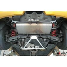 FORD FOCUS ST 2.0T 2015-2018 ULTRA RACING 2 POINTS REAR TORSION BAR (UR-RT2-3122