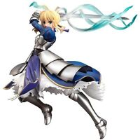 NEW Fate/stay night Saber Triumphant Excalibur 1/7 PVC figure Good Smile Company