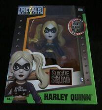 "Suicide Squad - Harley Quinn 4"" Metals Wave 1 Alternate"