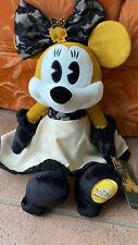 Disney Store - The Main Attraction - Minnie Maus - Kuschelpuppe
