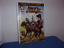 VINTAGE (NEW) MALIBU COMIC  BRUCE LEE # 5  ....1994.......#299