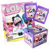 Panini LOL Surprise 3 Fashion Fun Sticker Display,Album,Tüten zum aussuchen
