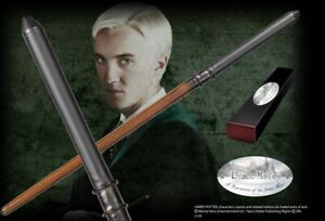 Harry Potter - Zauberstab Draco Malfoy (Charakter Edition)
