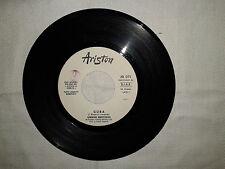 "Gibson Brothers/Claudia Polley -Disco Vinile 45 Giri 7"" Edizione Promo Juke Box"